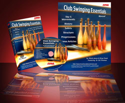 Clubswinging
