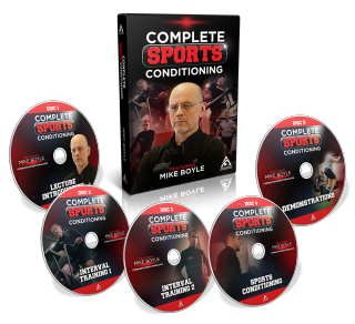 ConditioningDVDs