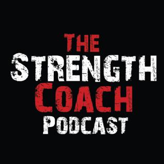 Strength LogoType 2